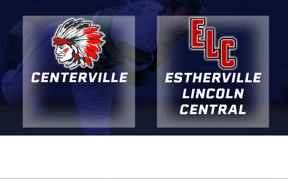 2018 Baseball Class 2A Quarterfinal (Centerville vs. Estherville Lincoln Central) - Digital Download