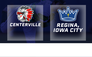 2018 Baseball Class 2A Championship (Centerville vs. Regina, Iowa City) - Digital Download