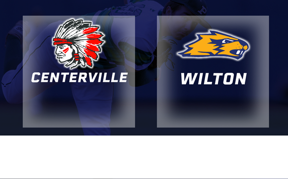 2018 Baseball Class 2A Semifinal (Centerville vs. Wilton) - Digital Download