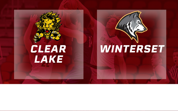 2019 Basketball Class 3A Consolation (Clear Lake vs. Winterset) Digital Download