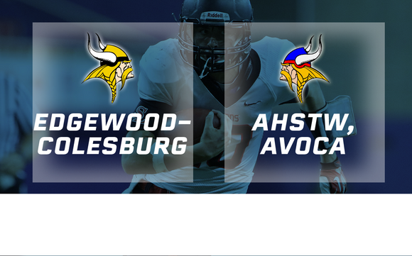 2018 Football Class A Semifinal (Edgewood-Colesburg vs. AHSTW, Avoca) Digital Download