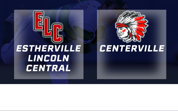2017 Baseball Class 2A Quarterfinal (Estherville Lincoln Central vs. Centerville) - Digital Download
