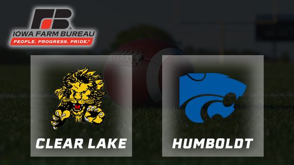 2006 Football 3A Final - Clear Lake vs. Humboldt