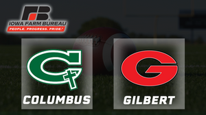 2004 Football 2A Final - Columbus vs. Gilbert