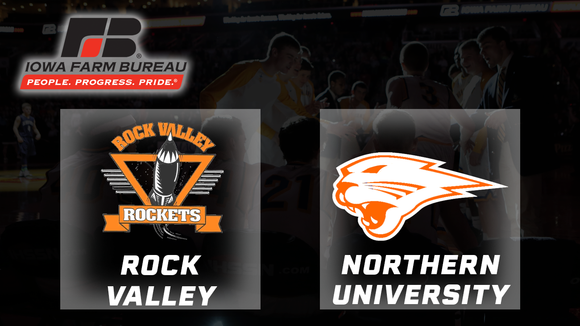 2009 Basketball Class 1A Championship (Rock Valley vs. Northern University High) - Digital Download