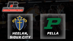 2010 Basketball Class 3A Championship (Bishop Heelan, Sioux City vs. Pella) - Digital Download
