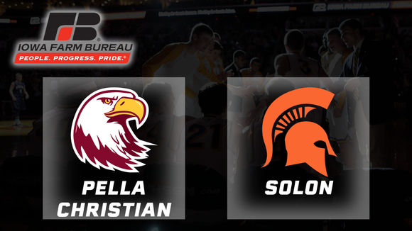 2009 Basketball Class 2A Championship (Pella Christian vs. Solon) - Digital Download