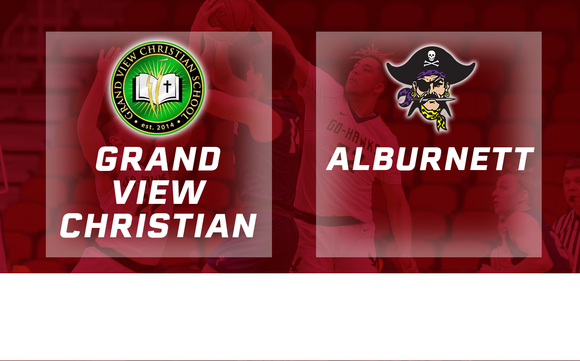 2019 Basketball Class 1A Championship (Grand View Christian vs. Alburnett) Digital Download