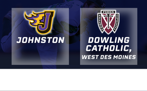 2017 Baseball Class 4A Finals (Johnston vs. Dowling Catholic, West Des Moines) - Digital Download