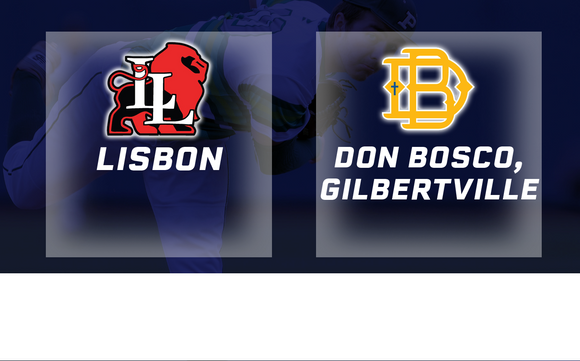 2018 Baseball Class 1A Quarterfinal (Lisbon vs. Don Bosco, Gilbertville) - Digital Download