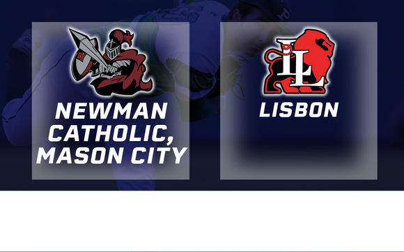 2018 Baseball Class 1A Championship (Newman Catholic, Mason City vs. Lisbon) - Digital Download