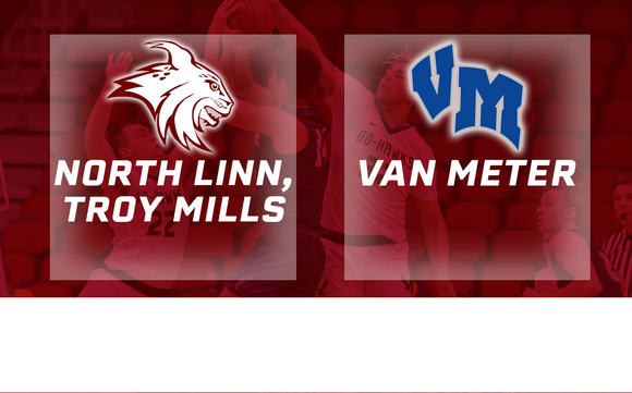 2019 Basketball Class 2A Semifinal (North Linn, Troy Mills vs. Van Meter) Digital Download