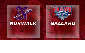2019 Basketball Class 3A Quarterfinal (Norwalk vs. Ballard) Digital Download