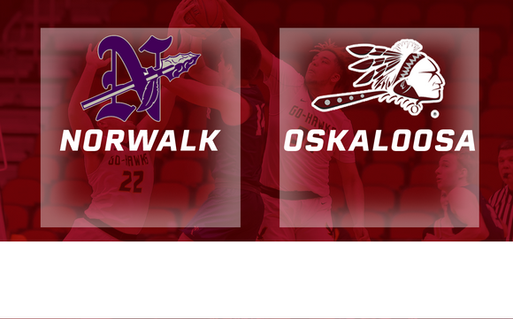 2019 Basketball Class 3A Championship (Norwalk vs. Oskaloosa) Digital Download