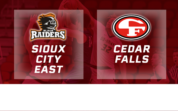 2019 Basketball Class 4A Quarterfinal (Sioux City, East vs. Cedar Falls) Digital Download