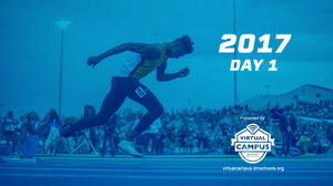 2017 State Track & Field Championships (Day 1) - Digital Download