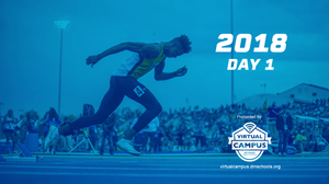 2018 State Track & Field Championships (Day 1) - Digital Download