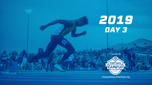2019 State Track & Field Championships (Day 3) - Digital Download