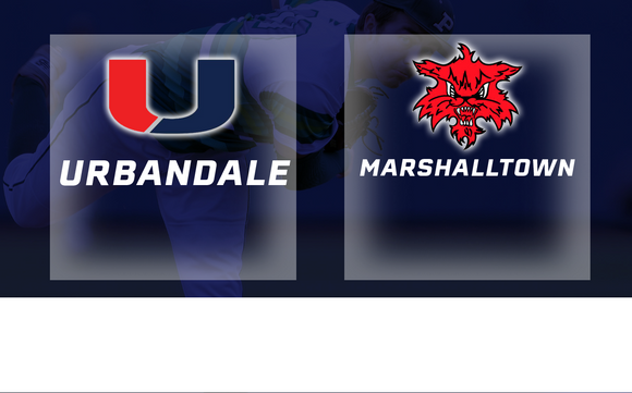 2018 Baseball Class 4A Quarterfinal (Urbandale vs. Marshalltown) - Digital Download