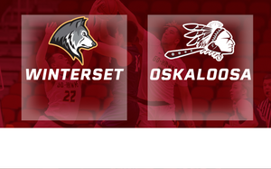 2019 Basketball Class 3A Semifinal (Winterset vs. Oskaloosa) Digital Download