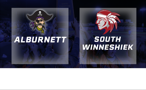 2019 Baseball Class 1A Quarterfinal (Alburnett vs. South Winneshiek, Calmar) - Digital Download