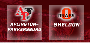 2018 Basketball Class 2A Consolation (Aplington-Parkersburg vs. Sheldon) - Digital Download