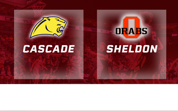 2018 Basketball Class 2A Semifinal (Cascade vs. Sheldon) - Digital Download