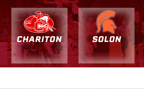 2016 Basketball Class 3A Quarterfinal (Chariton vs. Solon) Digital Download