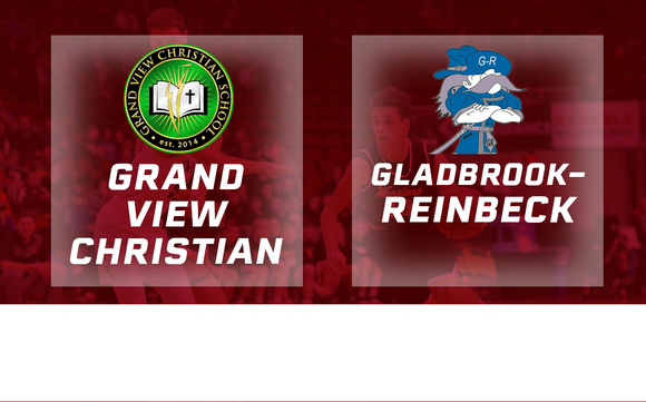 2017 Basketball Class 1A Final (Grand View Christian vs. Gladbrook-Reinbeck) - Digital Download