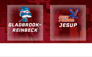 2016 Basketball Class 1A Quarterfinal (Gladbrook-Reinbeck vs. Jesup) Digital Download