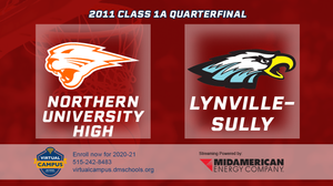 2011 Basketball Class 1A Quarterfinal (Northern University High vs. Lynnville Sully) Digital Download
