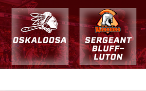 2018 Basketball Class 3A Quarterfinal (Oskaloosa vs. Sergeant Bluff-Luton) - Digital Download