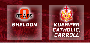 2018 Basketball Class 2A Quarterfinal (Sheldon vs Kuemper Catholic, Carroll) - Digital Download
