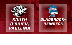2016 Basketball Class 1A Semifinal (South O'Brien, Paullina vs. Gladbrook-Reinbeck) Digital Download