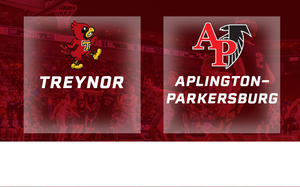 2018 Basketball Class 2A Semifinal (Treynor vs. Aplington-Parkersburg) - Digital Download