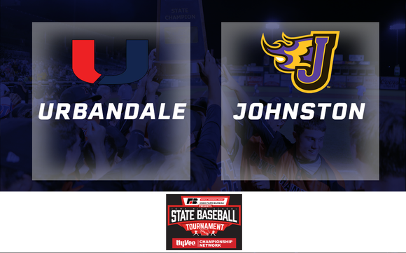 2019 Baseball Class 4A Championship (Johnston vs. Urbandale) - Digital Download