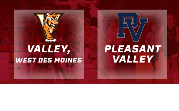 2016 Basketball Class 4A Semifinal (Valley, West Des Moines vs. Pleasant Valley) Digital Download
