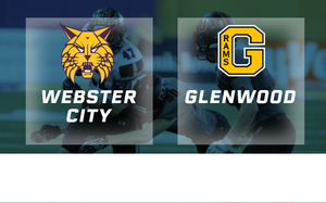 2016 Football Class 3A Semifinal (Glenwood vs Webster City) - Digital Download
