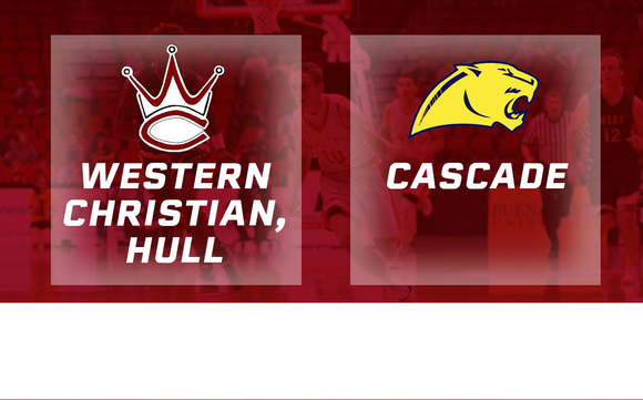 2016 Basketball Class 2A Championship (Western Christian, Hull vs. Cascade, Western Dubuque) Digital Download