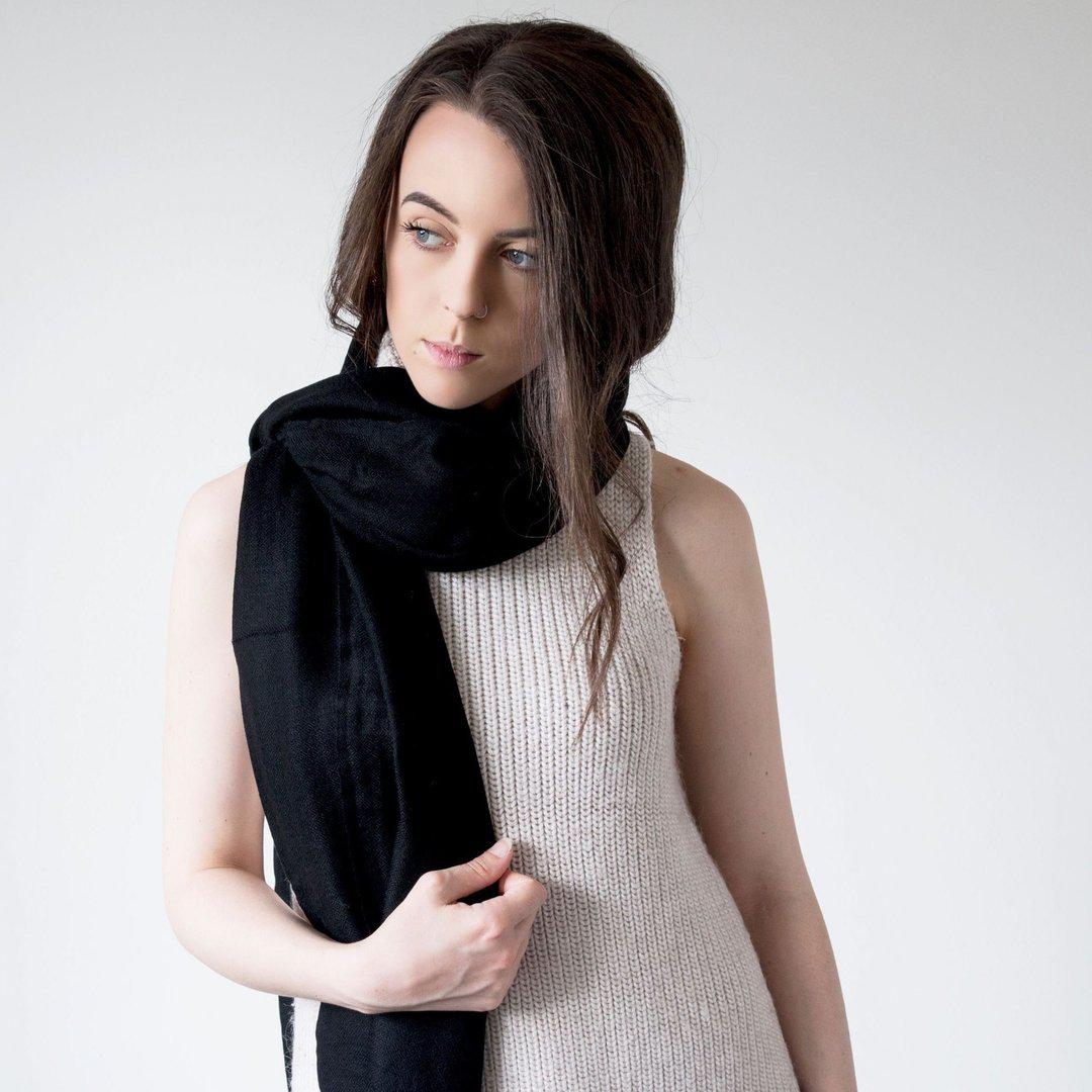 Authentic Cashmere Scarf | EVERYDAY