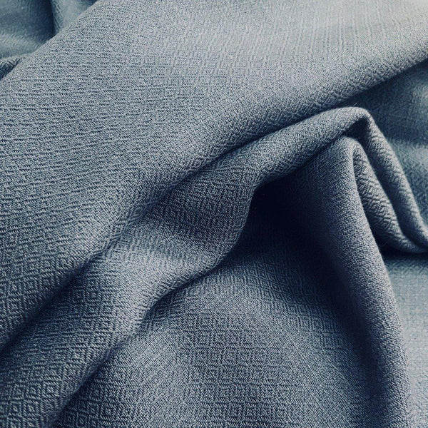 100% Cashmere Scarf | EVERYDAY NEUTRALS-Scarf-EthicalCashmere