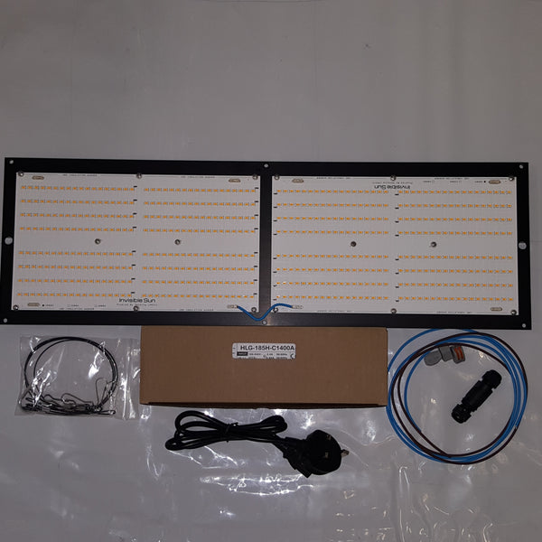 Invisible Sun LED -ISH250  now only £200 inc vat