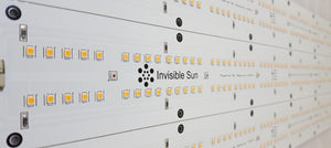 "Invisible Sun LED introduces the  ""R Strip"""