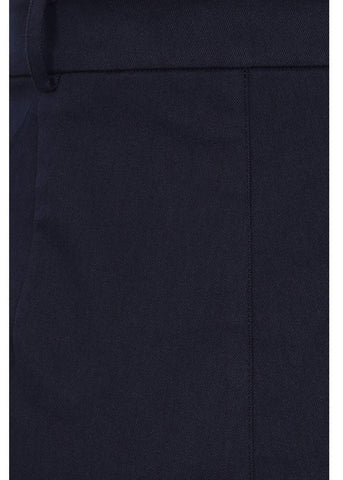 Collectif Sophia 40's Trousers Navy