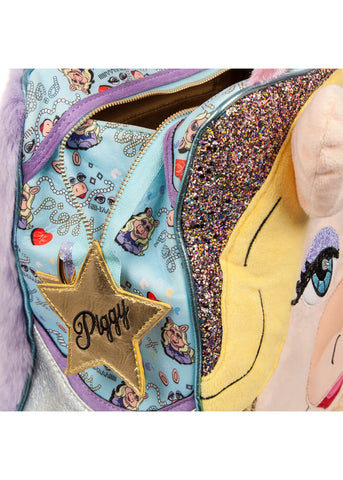 Irregular Choice Muppets Hiii-Yaaa Bag