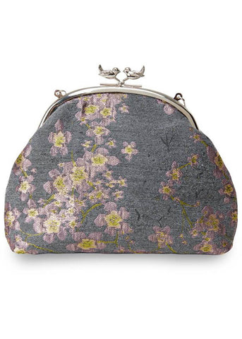 Joe Browns Couture Orla 40's Bag Grey