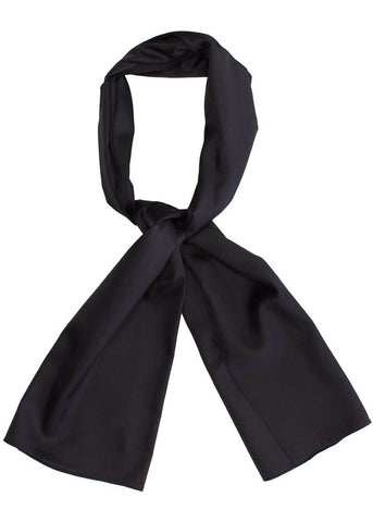 Sourpuss Scarf Bad Girl Opaque Black