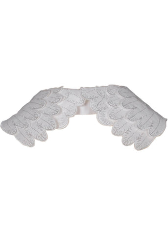 Succubus Swan Lake Collar White