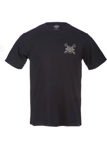 Dickies Mens Toano T-Shirt Black