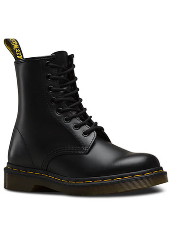 Dr. Martens 1460 Boots Smooth Black